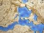 Jezioro Ukiel flat